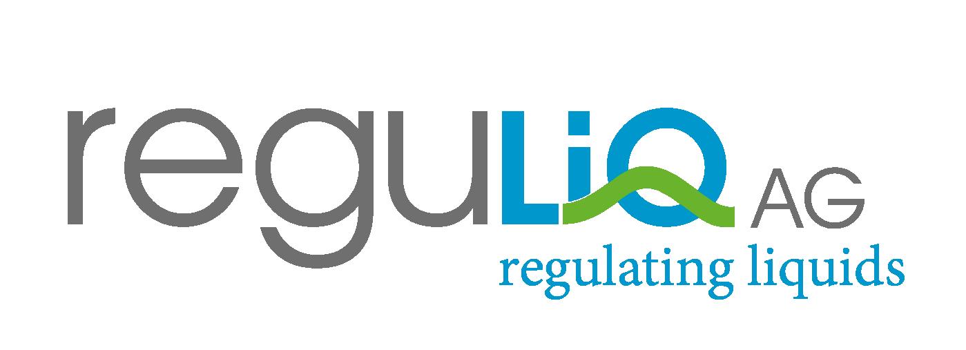 reguLiG Retina Logo